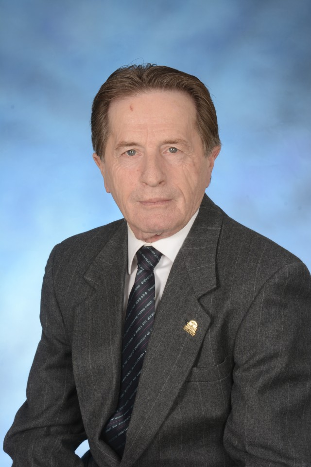 American Association of Clinical Anatomists (AACA) - Ronald S. Wade